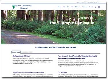 forkshospital.org