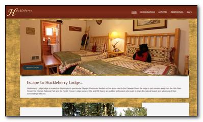 link to huckleberryforks.com