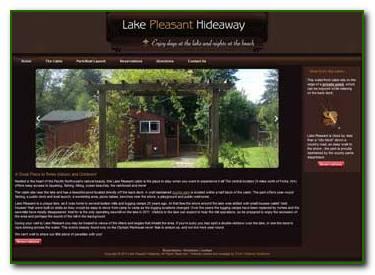 lakepleasanthideaway.com
