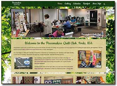 piecemakersquiltclub.org
